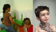 Những bộ phận khiến trẻ bị chấn thương nặng hoặc tử vong khi bị đánh phụ huynh cần biết