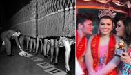 Hoa hậu đẹp nhất thế giới cũng đến chào thua với những cuộc thi nhan sắc này