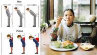 """Những phép lịch sự """"khác lạ"""" của người Nhật nhưng đáng để học hỏi"""