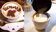 Cà phê trộn với trứng sống: thức uống kì lạ nhưng đang khiến dân Mỹ phát sốt