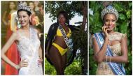 Loạt thảm họa nhan sắc tại Miss Universe 2017 khiến khán giả phát hoảng