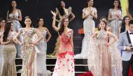 Công bố lịch trình chính thức của vòng chung kết Hoa hậu Hoàn vũ Việt Nam 2017