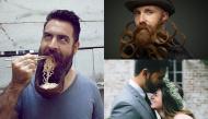 """Những phát hiện """"động trời"""" về bộ râu của nam giới mà các chị em phải biết"""
