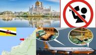 """5 sự thật gây """"chấn động"""" ở quốc gia triệu đô bí ẩn bậc nhất thế giới - Brunei"""
