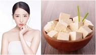 Bí quyết tắm trắng bằng đậu phụ cực kỳ hiệu quả và an toàn mà ít người biết