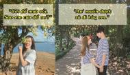 Những câu tỏ tình sến súa sau khi được chuyển ngữ sang bảng chữ mới của tiếng Việt