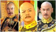 """Ba vị """"Hoàng A Mã"""" trong Hoàn Châu Cách Cách: Người lận đận tình duyên, người sự nghiệp xuống dốc"""