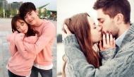 Khám phá bí mật tình yêu của bạn và người ấy thông qua cử chỉ thân mật