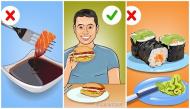 Học cách người sành điệu thể hiện phép lịch sự khi ăn nhà hàng