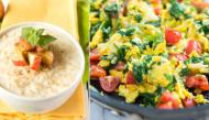 Những món ăn sáng vô cùng tốt cho sức khỏe lại giúp giảm cân, dáng vóc thon thả