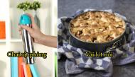 Những vật dụng nhà bếp cực nguy hại sức khoẻ mà bạn không ngờ tới