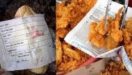 Dùng giấy báo gói thức ăn là đang tự đưa chì vào cơ thể, đầu độc chính mình!