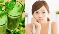 Những thực phẩm cực tốt giúp chữa khỏi rối loạn kinh nguyệt cho phụ nữ