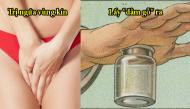 12 mẹo sức khỏe hữu hiệu trong trường hợp khẩn cấp ai cũng nên biết
