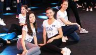 Hậu trường chuẩn bị Bán kết Hoa hậu Hoàn vũ Việt Nam 2017: vinh quang không dành cho người bỏ cuộc