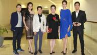 Hé lộ sân khấu hoành tráng của bán kết Hoa hậu Hoàn vũ Việt Nam 2017