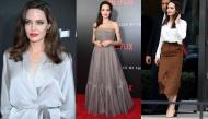 Hãy như Angelina Jolie, phụ nữ sau li hôn càng phải đẹp rực rỡ