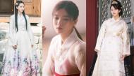 Top những mỹ nhân cổ trang đẹp nhất màn ảnh Hàn Quốc