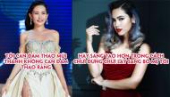 Đây chính là những phát ngôn khiến khán giả giật mình của dàn sao Việt những ngày qua
