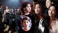 Nhan sắc mỹ nhân Hàn khi vô tình lọt vào cùng khung hình: Ai nổi bật hơn ai?