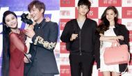 Những lần mỹ nhân Hoa Ngữ khoe sắc bên các mỹ nam hàng đầu xứ Hàn
