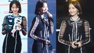 """Yoona lại một lần nữa chứng minh nhan sắc """"đỉnh cao"""", đẹp không góc chết tại sự kiện"""