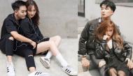 """Những cặp đôi showbiz Việt tình cảm mặc đồ đôi khiến fan """"phát sốt"""""""