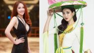 Ngắm nhan sắc của dàn người đẹp Việt qua các mùa thi Hoa hậu Thế giới