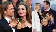 Đã lập gia đình nhưng những sao Hollywood này vẫn có hành động thân mật với bạn diễn