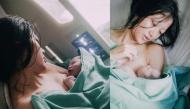 """6 nỗi xấu hổ """"ngượng chín mặt"""" khi vào phòng sinh, chồng có cạy miệng vợ cũng tuyệt đối không khai"""