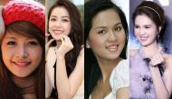 """Những sao Việt """"lên đời nhan sắc"""" sau khi chỉnh răng"""