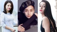 Bất ngờ danh sách sao nữ Hoa ngữ bị ghét nhất năm 2017 đều là những cái tên nổi tiếng đình đám