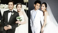 Hôn nhân của sao châu Á: Người đẹp chưa chắc đã hạnh phúc, kẻ kém sắc lại may mắn hơn