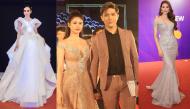 """Tuần qua mỹ nhân nào xứng danh """"nữ hoàng thời trang thảm đỏ"""" của showbiz Việt?"""