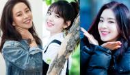 Những mỹ nhân sở hữu nụ cười đẹp nhất Hàn Quốc: Ai mới là người hớp hồn bạn nhất?
