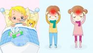 Những triệu chứng nguy hiểm của bệnh viêm màng não ở trẻ em mà cha mẹ cần biết