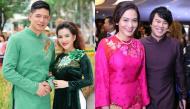 Những cô vợ con nhà giàu của dàn sao nam Việt: Không chỉ xinh đẹp mà còn giỏi kinh doanh