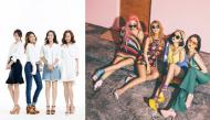 7 nhóm nhạc chính thức tan rã vào năm 2017