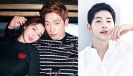 """Những sao Hàn có điểm thi Đại học cao chót vót khiến fan """"nở mũi"""""""