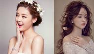 """Những kiểu tóc """"không có đối thủ"""" vừa diện được ngày cưới vừa hợp tiệc tùng cuối năm"""