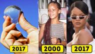 Thế giới đã thay đổi như thế nào trong 17 năm qua?