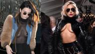 10 trang phục hở bạo 2017: khi các mỹ nhân Hollywood thiêu đốt các sự kiện