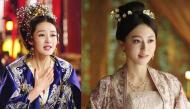 4 mỹ nhân lòng dạ hiểm độc trong phim Hoa ngữ