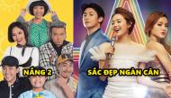 Phim Việt thất bại nhất năm: Không nát bởi nội dung thì cũng vỡ mộng vì dàn diễn viên