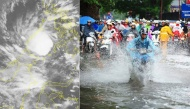 Kỹ năng ứng phó với bão lớn cho người dân thành phố chưa có kinh nghiệm