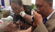 7 câu chuyện về tình cảm gia đình cảm động lấy nước mắt hàng triệu người Việt năm 2017