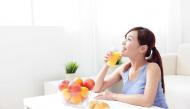Làm sao để đẩy lùi cơn thèm ăn mỗi khi bị stress?