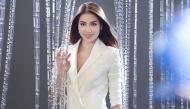Lý do Hoàng Thùy vắng mặt trong buổi quay hình Chung kết Hoa hậu Hoàn vũ Việt Nam 2017?