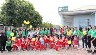 Hành trình từ thiện ý nghĩa tại Bảo Lộc của các thí sinh Hoa hậu Hoàn vũ Việt Nam 2017