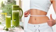Đều đặn dùng 4 loại thức uống này trong 1 tháng, giảm ngay 5cm vòng eo